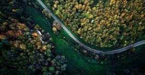 Road-Aerial
